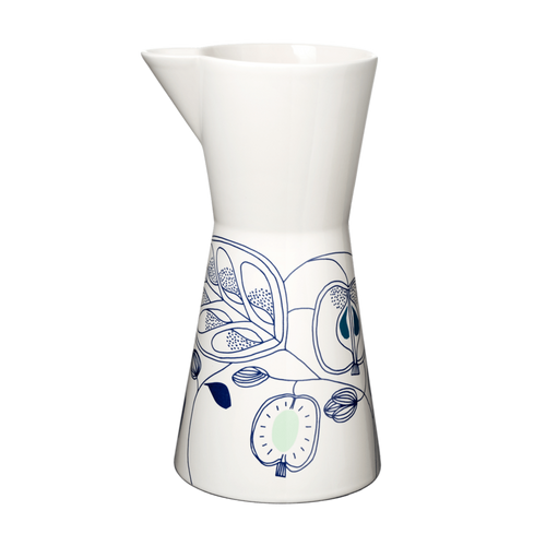 Pome-Pome Pitcher