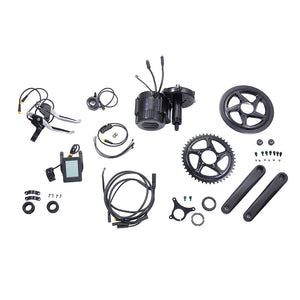 Reibok Ebike Conversion Kit