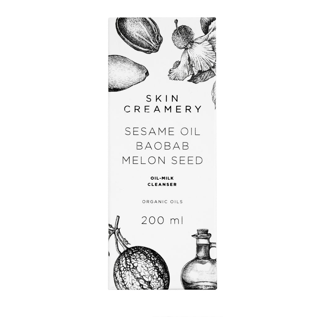 Skin Creamery Oil Milk Cleanser