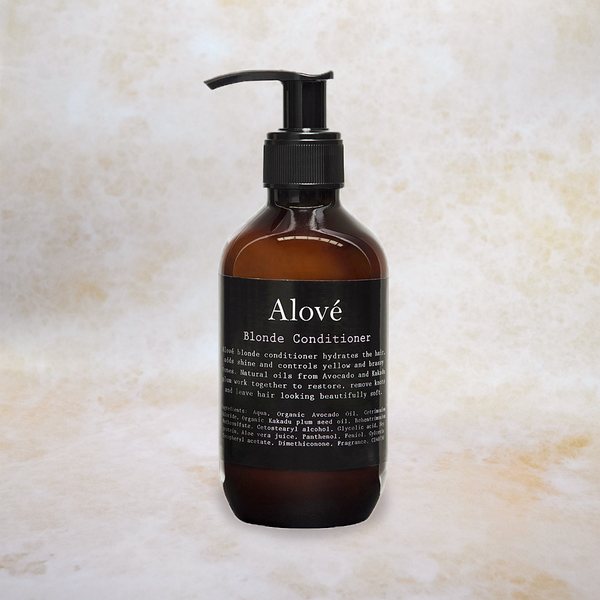 Blonde Conditioner (200ml)
