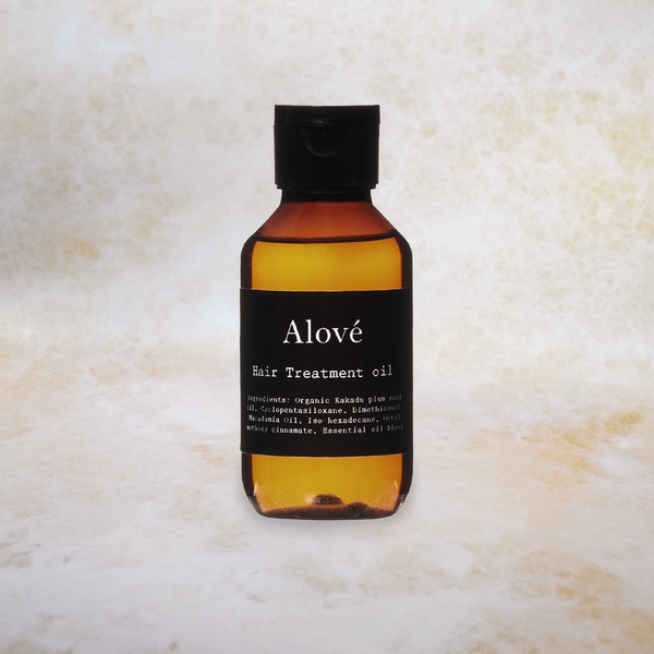 Hair Treatment Oil (100ml)