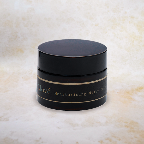 Moisturising Night Cream (50ml)