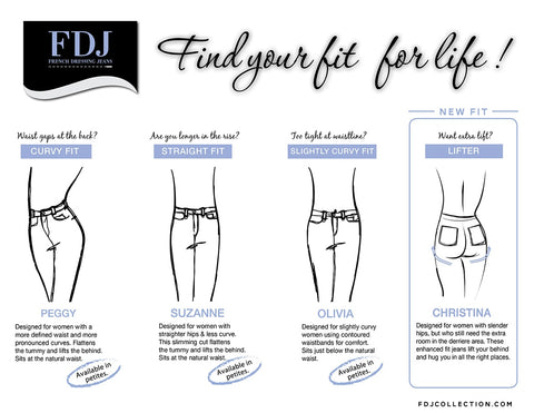 fdj-fit by style