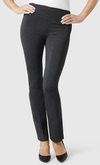 "33"" Straight Pant-charcoal-front"