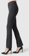 "33"" Straight Pant-charcoal-side"