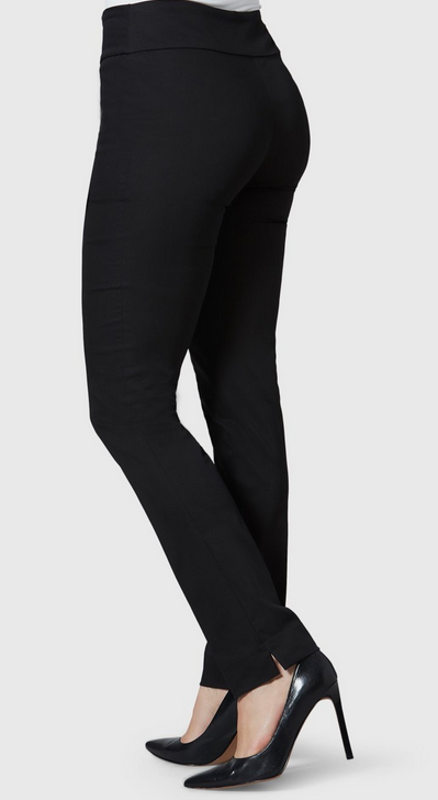 "Jupiter Cotton Stretch - 31""-black-side"
