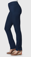 "Jupiter Cotton Stretch - 31""-navy-side"