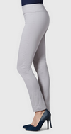 "Jupiter Cotton Stretch - 31""-silver-side"