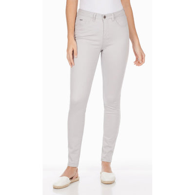 Olivia Slim Leg - Soft Hues Denim