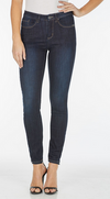 Olivia Slim Leg - Cool Max-twilight-front