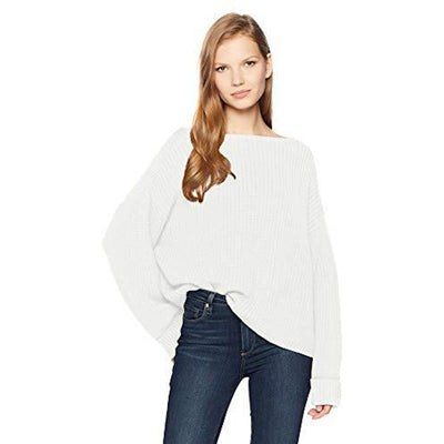 Millie Mozart Solid Knits Cotton Sweater