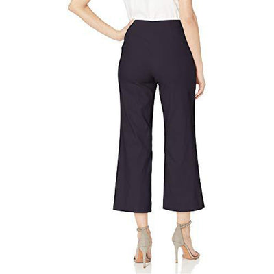 Plus Size Everyday Crop Polished WONDERSTRETCH Pant
