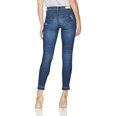 The Legging Ankle Super Skinny Jean