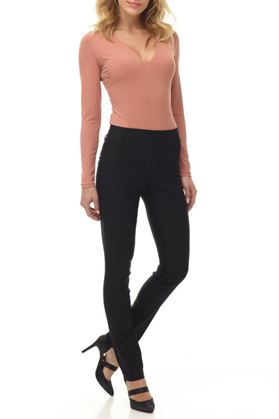 Ease into Comfort Stretch Slim Pant