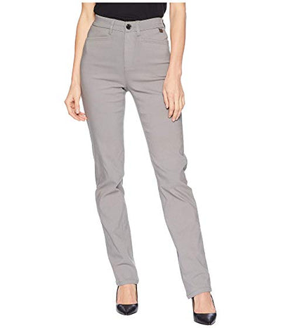 Suzanne Straight Leg - Technoslim-sterling-front