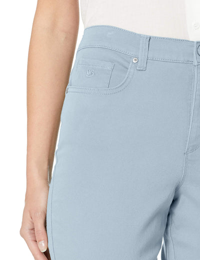 Copy of Gloria Vanderbilt Women's Amanda Classic Tapered Jean, Celestial Blue, 18