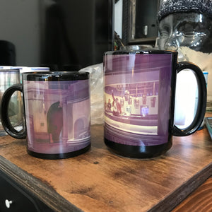 Boulevard of Broken Captains Mug