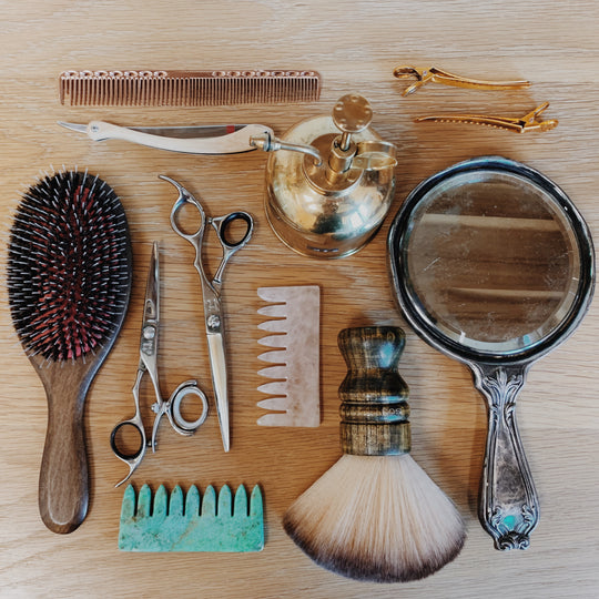 TOOLS OF THE TRADE: MAYA LOWE BATKI