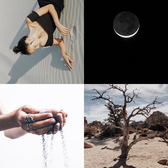 Workshop Playlist: New Moon