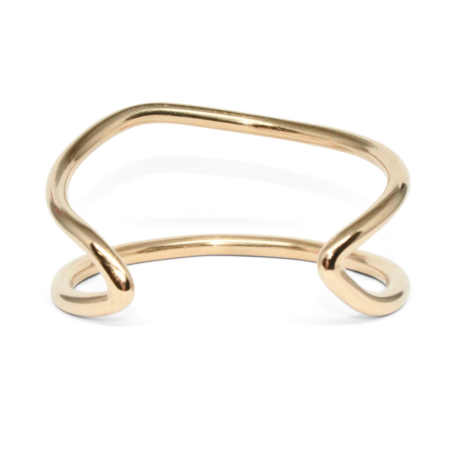 Arroyo Cuff | Bronze