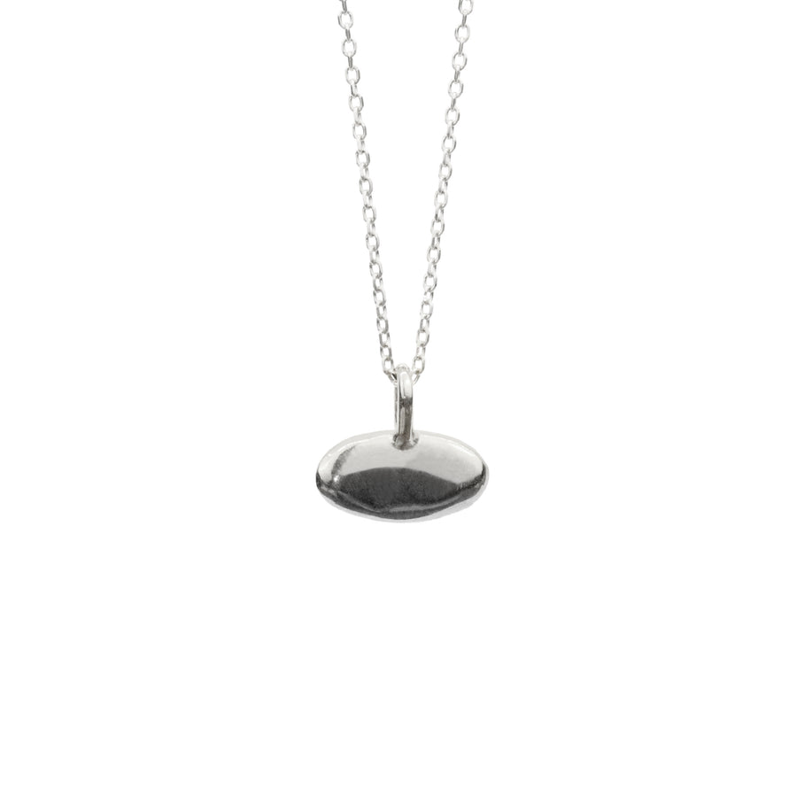 Cassandra Necklace | Silver