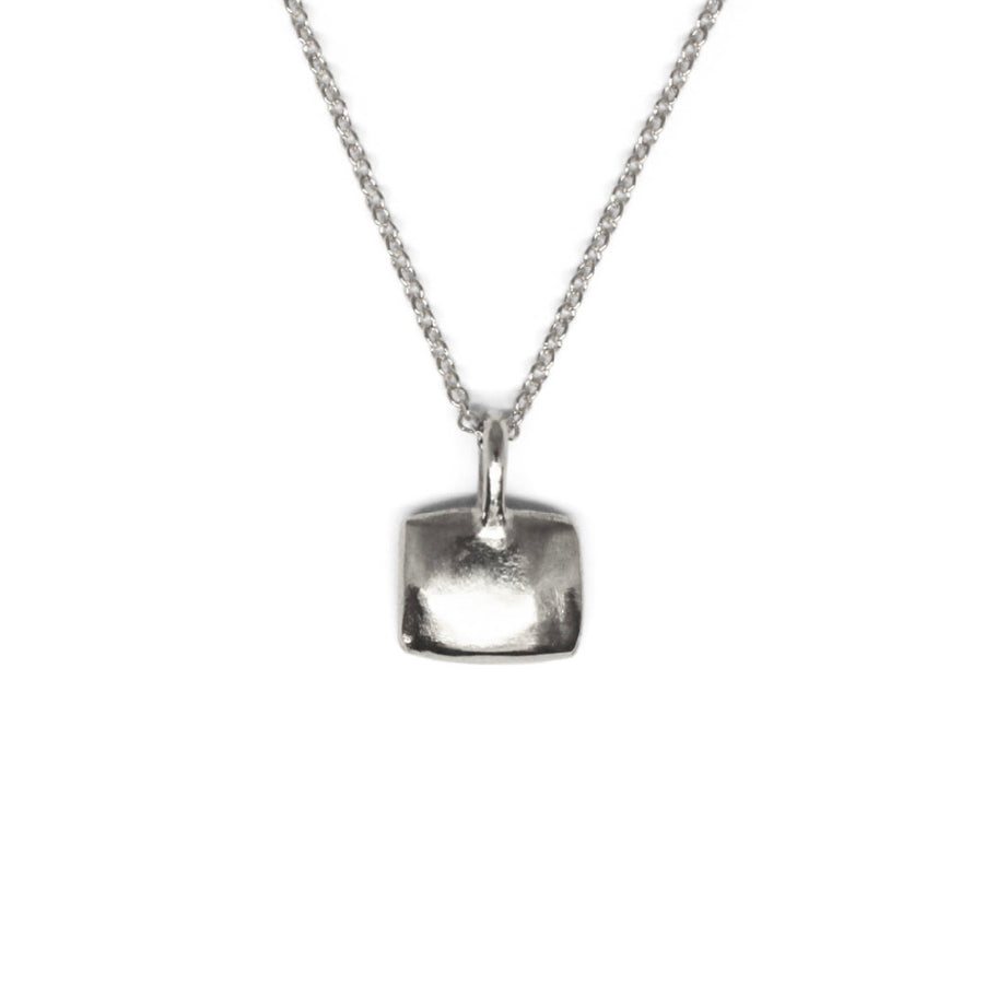Penelope Necklace | Silver