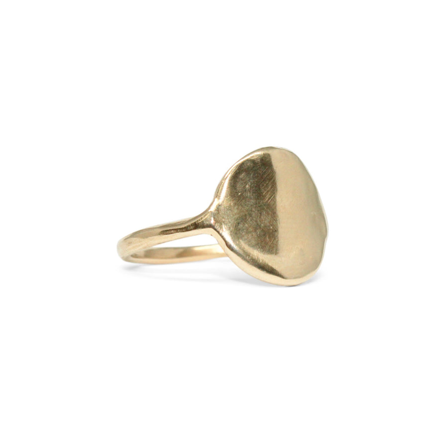 Georgia Ring | Gold