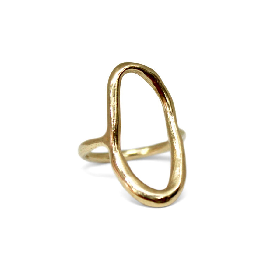Lake Ring | Gold