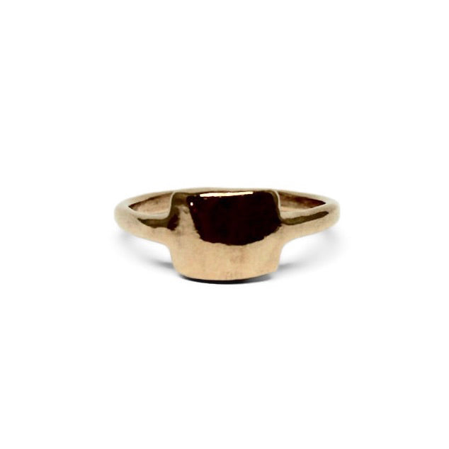 Penelope Ring | Bronze