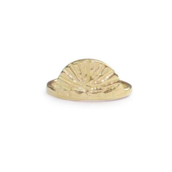 Sunrise Ring | Gold