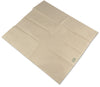 "rPaper napkins brown, (12.5"" x 12.5"") 1 layer, 1/8 fold (6000 pcs.) - Naturally Chic"