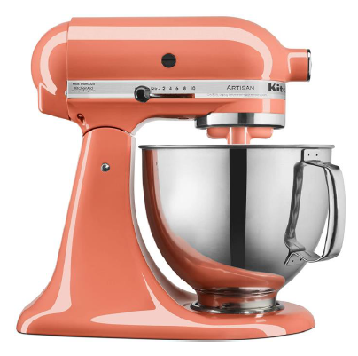 batidora-artisan-color-durazno-marca-KitchenAid