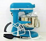 Batidora Kitchenaid Pro 600 Color Azul Océano