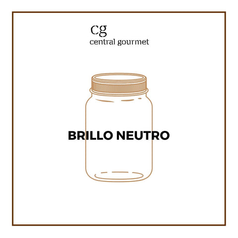Brillo neutro