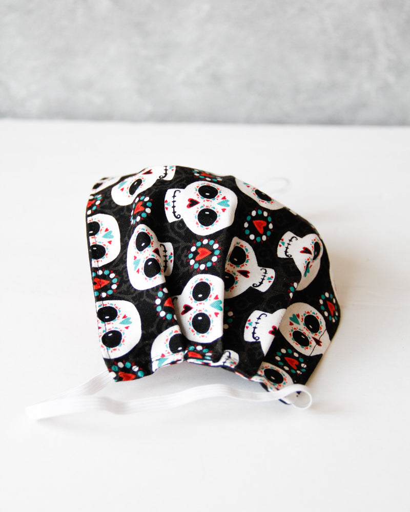 Happy Sugar Skull