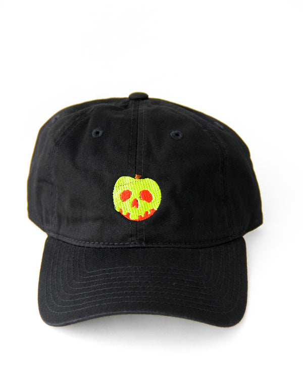 Poison Apple Dad Hat