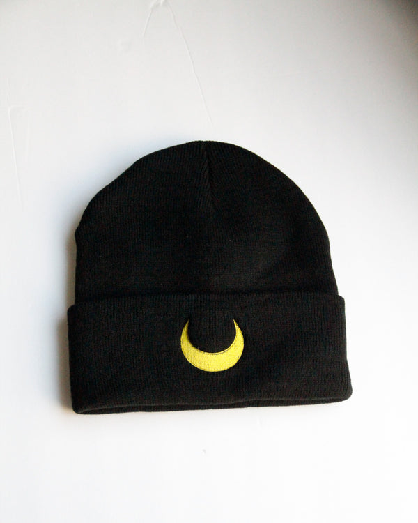Luna Sailor Moon Beanie