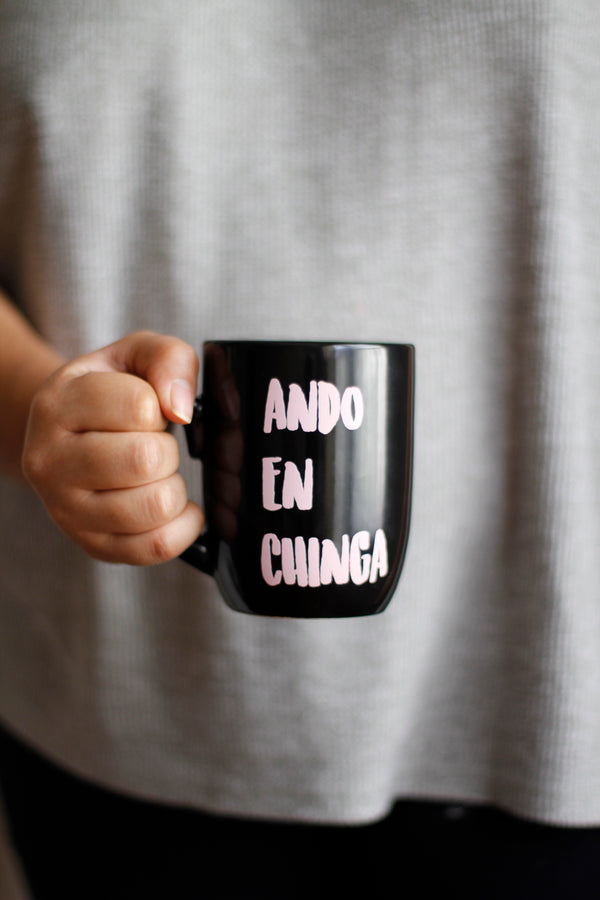 [Black Ornament] - AhliyahCrafts
