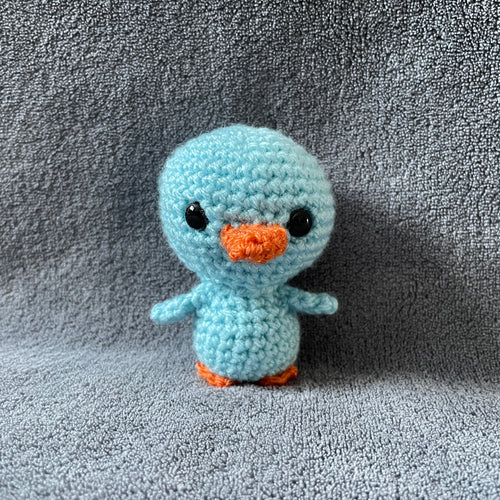 Bolt the Baby Bird Soft Toy