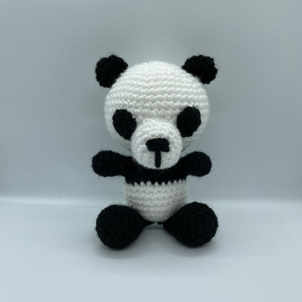 Percy the Panda Soft Toy