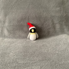 The Classic Christmas Penguin Soft Toy