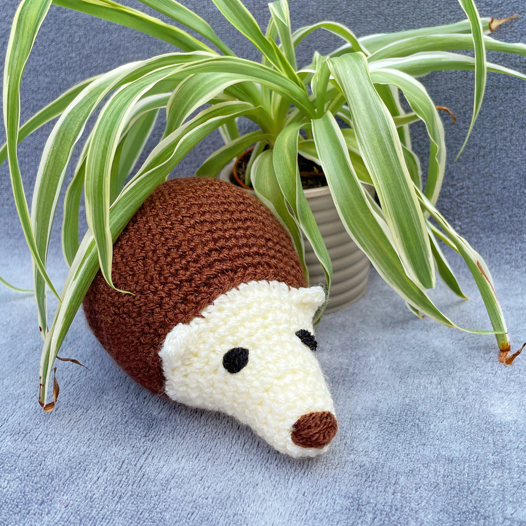 Christmas elf striped hat