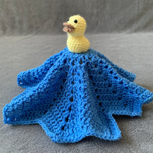 Little Duckling Comforter
