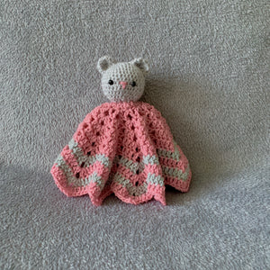 Teddy Bear Comforter
