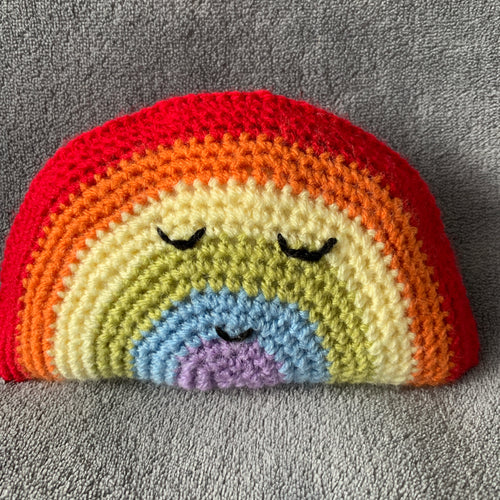 Ruby the Rainbow Soft Toy