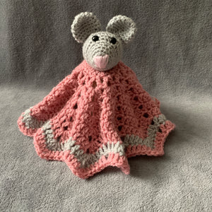 Little Mouse Comforter
