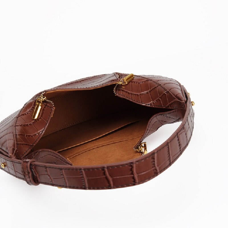 Genuine-Brown-Leather-Bag-Inside-View