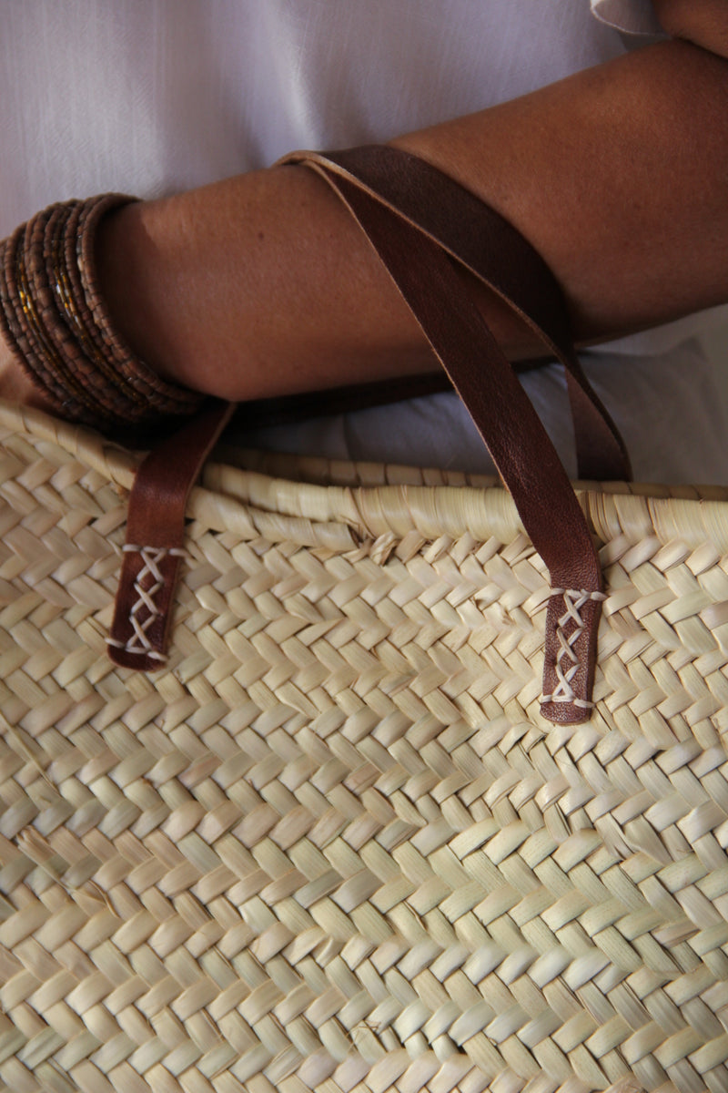 Vaidoza Gaia Summer Bag Strap Detail