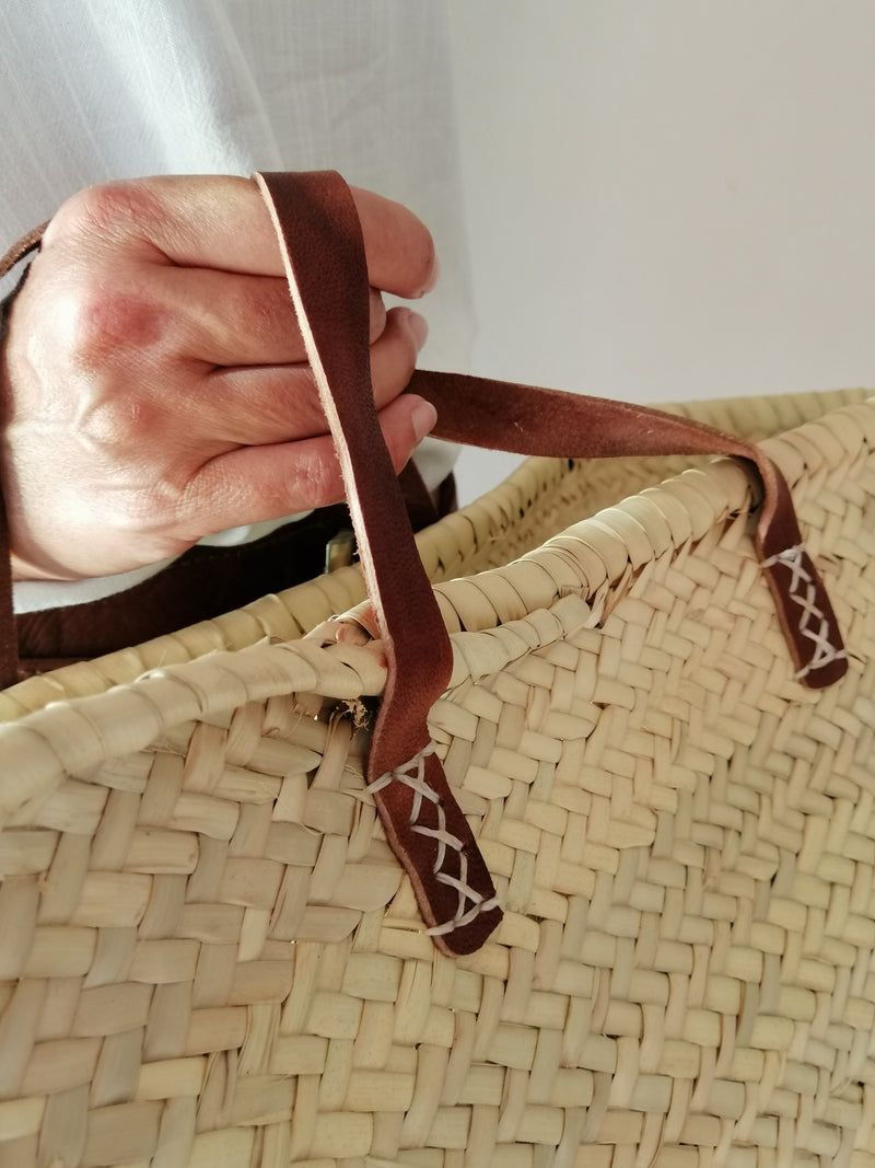 Vaidoza Gaia Summer Bag Strap Detail 1