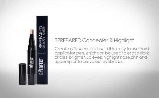 BPERFECT CONCEAL & HIGHLIGHT ONLY £5